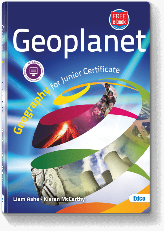 Geoplanet 2016
