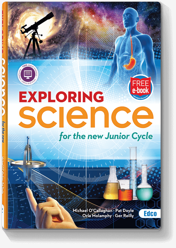 Exploring Science 2016