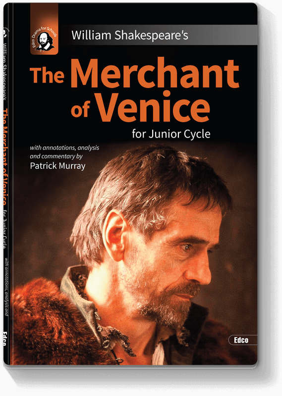 The Merchant of Venice 2016