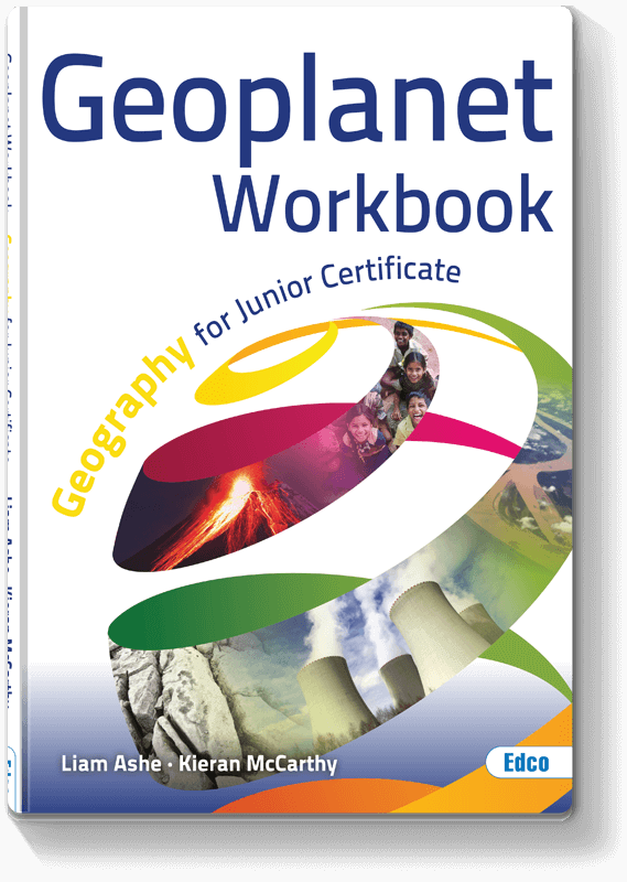 Geoplanet Workbook 2016