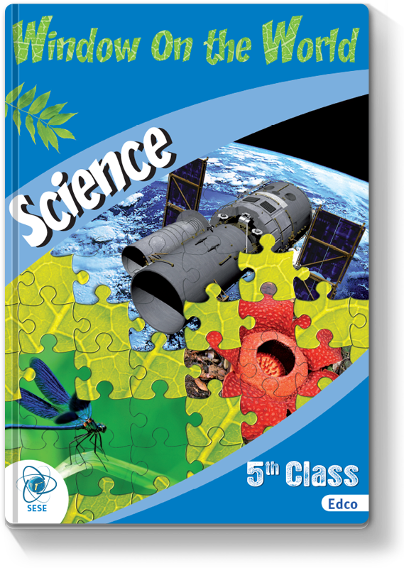 Window On The World 5 - Science 2010