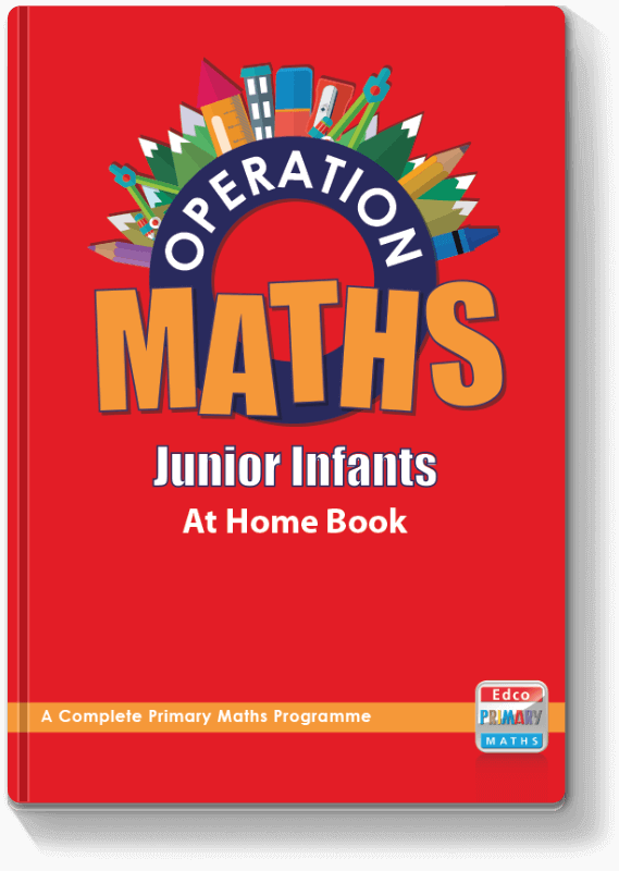Operation Maths JI - At Home Book 2016