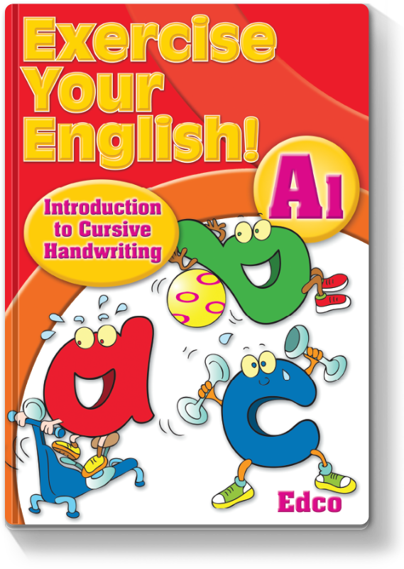 Exercise Your English A1 2014