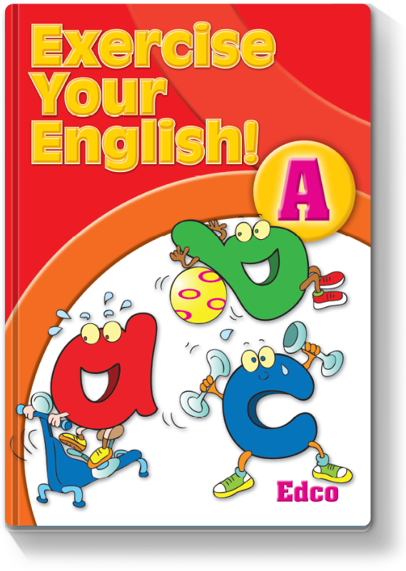 Exercise Your English A 2010