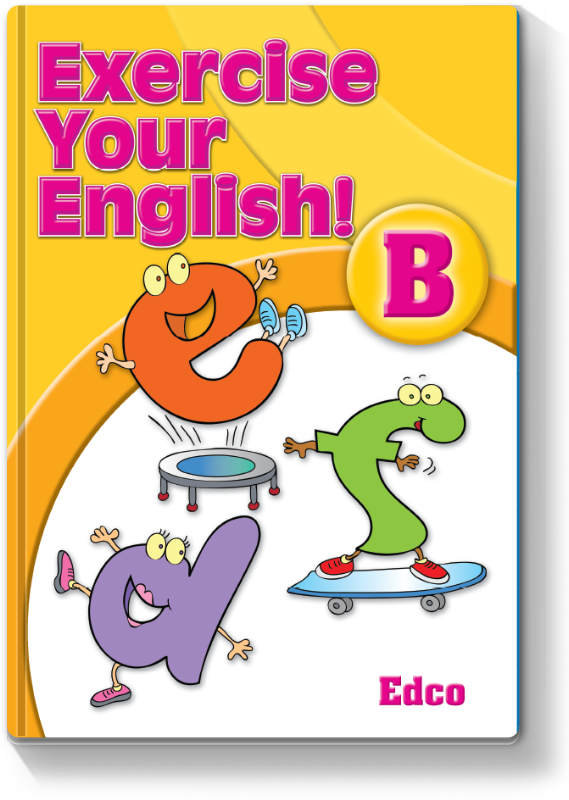 Exercise Your English B 2010
