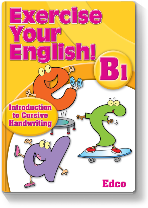 Exercise Your English B1 2010