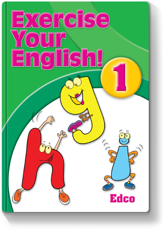 Exercise Your English 1 2010