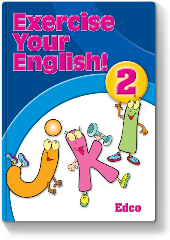 Exercise Your English 2 2010