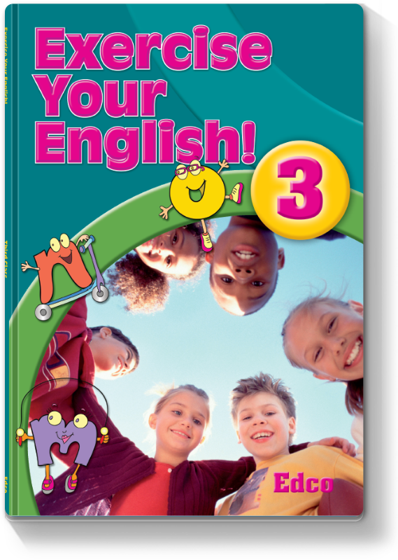 Exercise Your English 3 2010