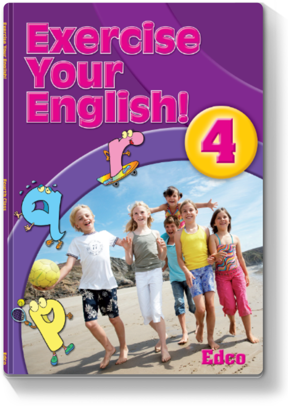 Exercise Your English 4 2010