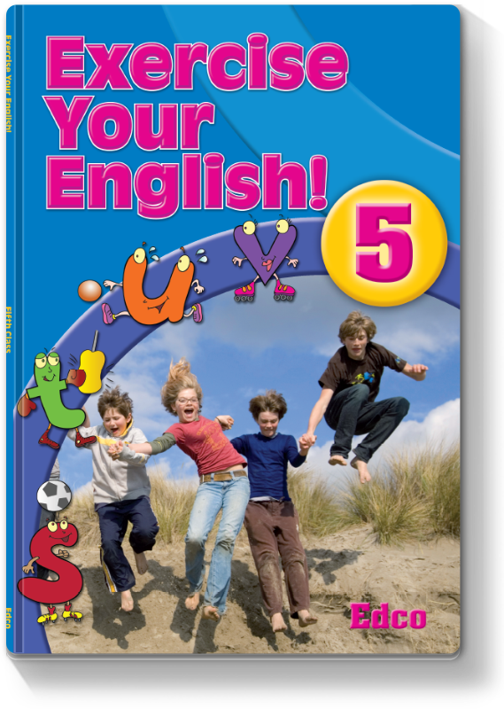 Exercise Your English 5 2010