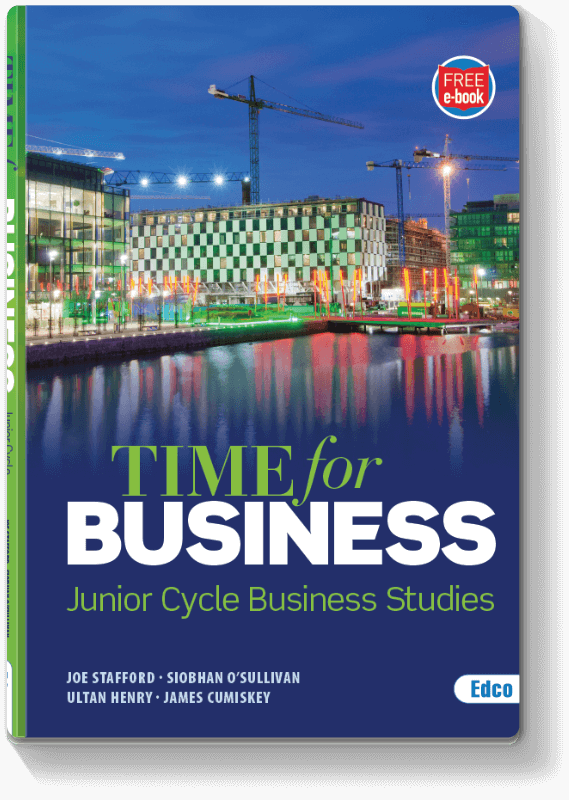 Time for Business 2016