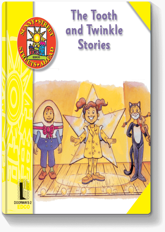 The Tooth and Twinkle Stories 2000