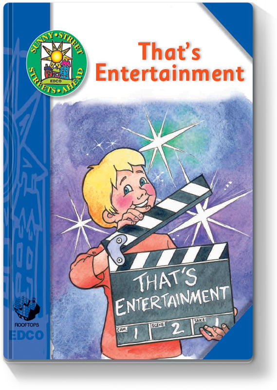 That's Entertainment 2000