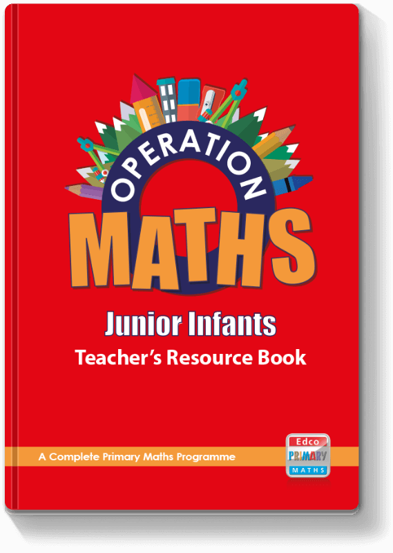 Operation Maths JI - TRB 2016