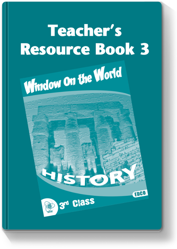 Window On the World 3 History - TRB 2009