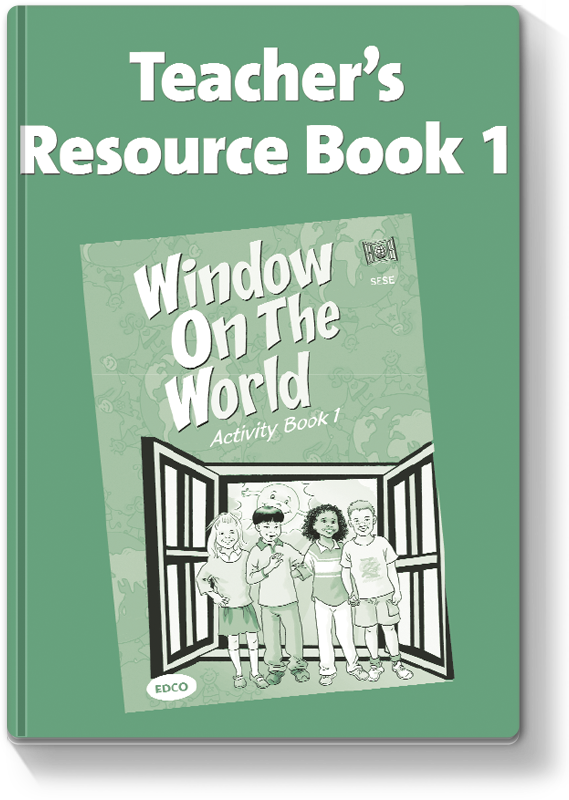 Window on the World 1 - TRB 2008