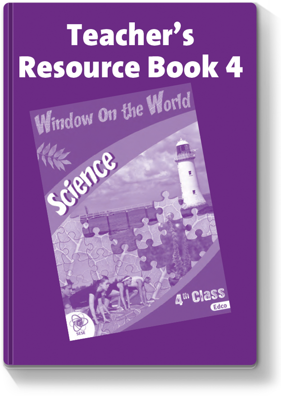 Window on the World 4 Science - TRB 2010