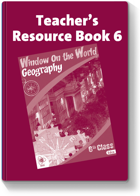Window on the World 6 Geography - TRB 2010