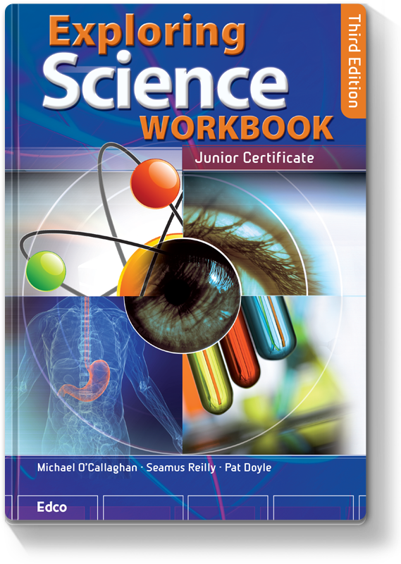 Exploring Science Workbook 2010