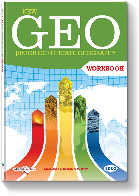 New Geo Workbook 2009