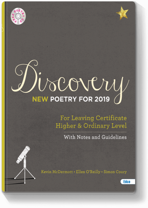Discovery - New Poetry for 2019