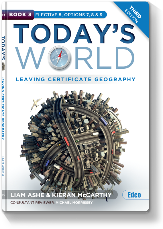 Today's World 3 3rd Edition 2013