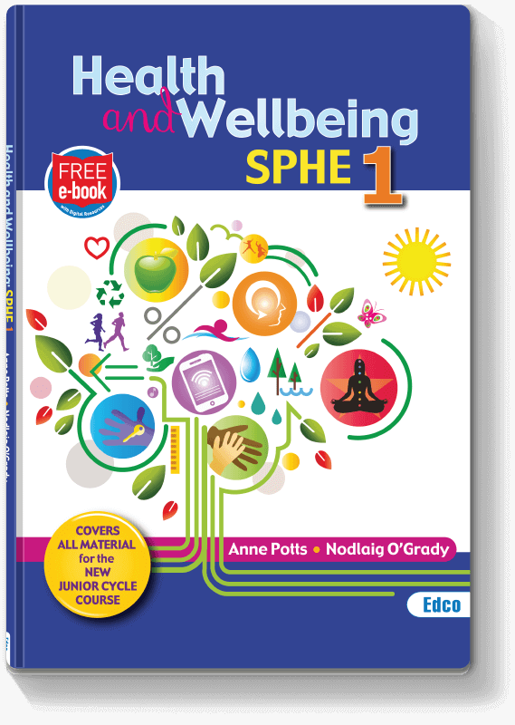 Health and Wellbeing: SPHE 1 2017