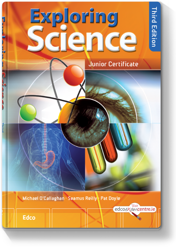 Exploring Science 3rd Edition 2010