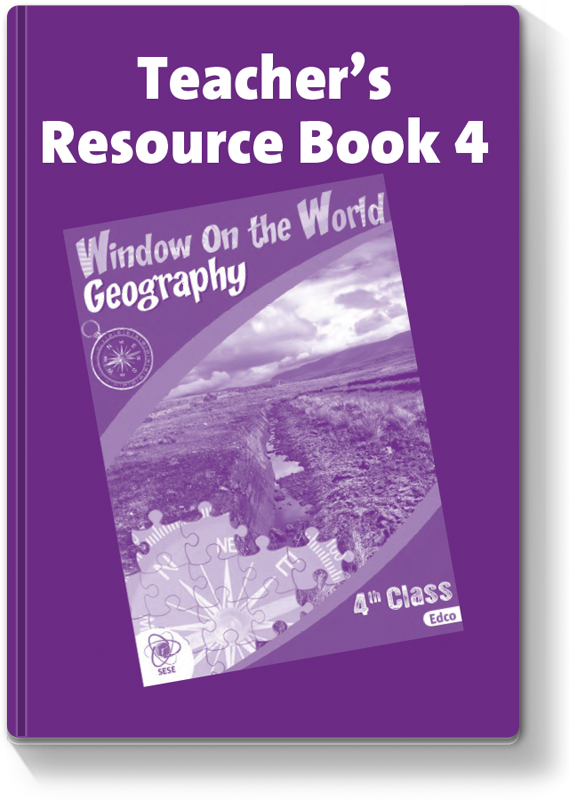 Window on the World 4 Geography - TRB 2010