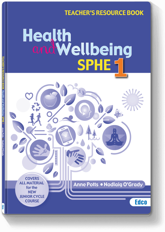 Health and Wellbeing: SPHE 1 - TRB 2017