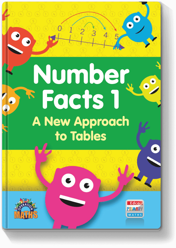 Number Facts 1 2018