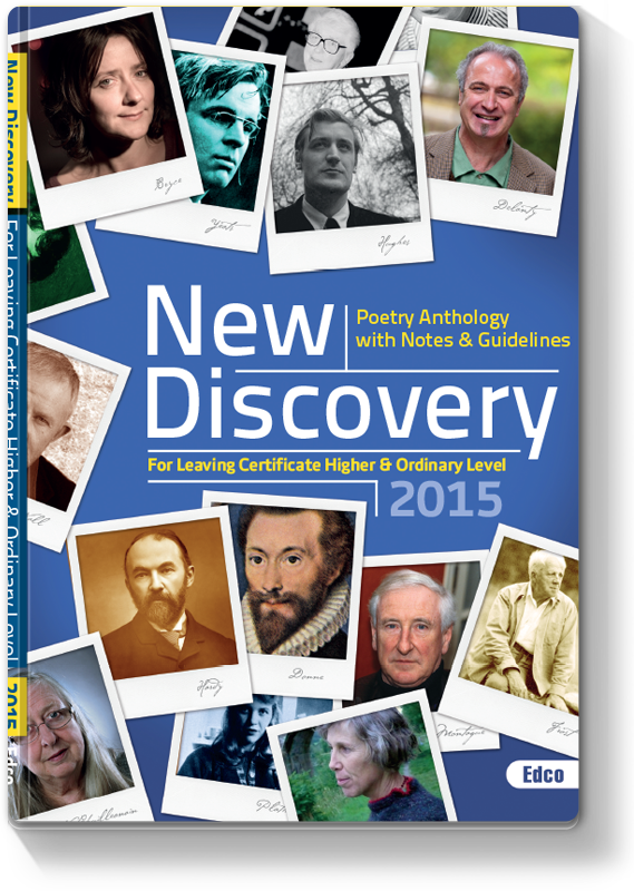 New Discovery 2015