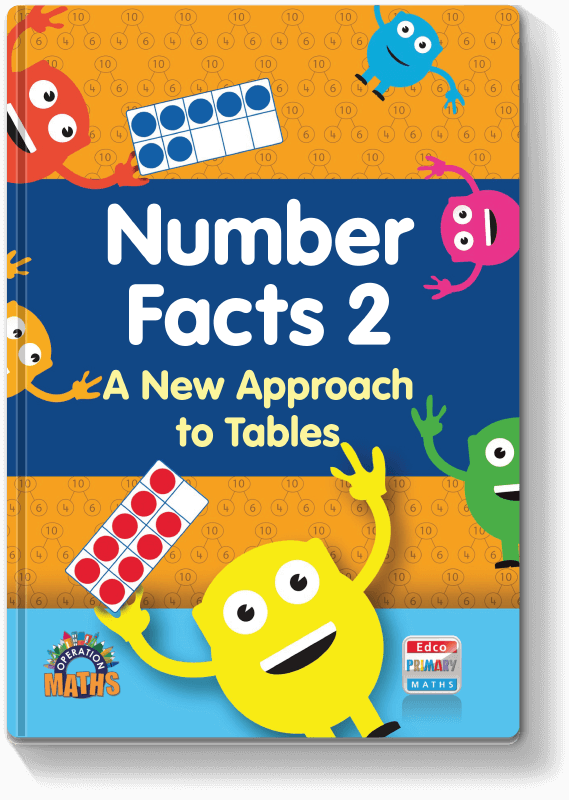 Number Facts 2 2018