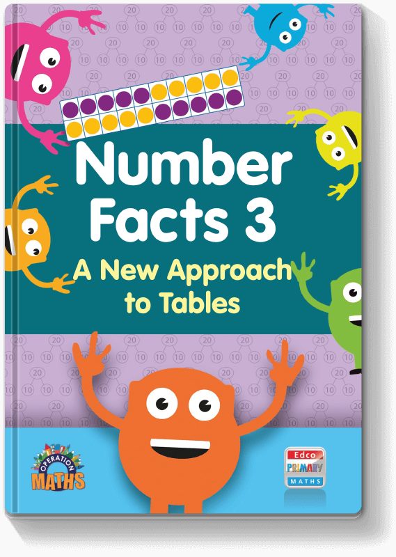 Number Facts 3 2018
