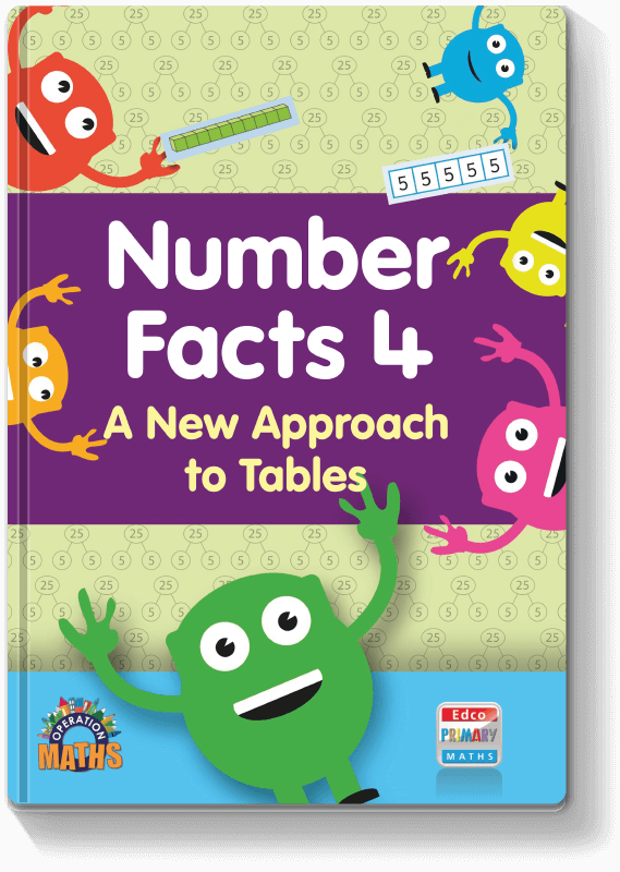Number Facts 4 2018