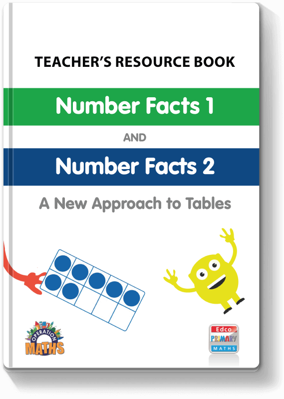 Number Facts 1 and Number Facts 2 - TRB 2018