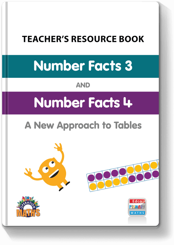 Number Facts 3 and Number Facts 4 - TRB 2018