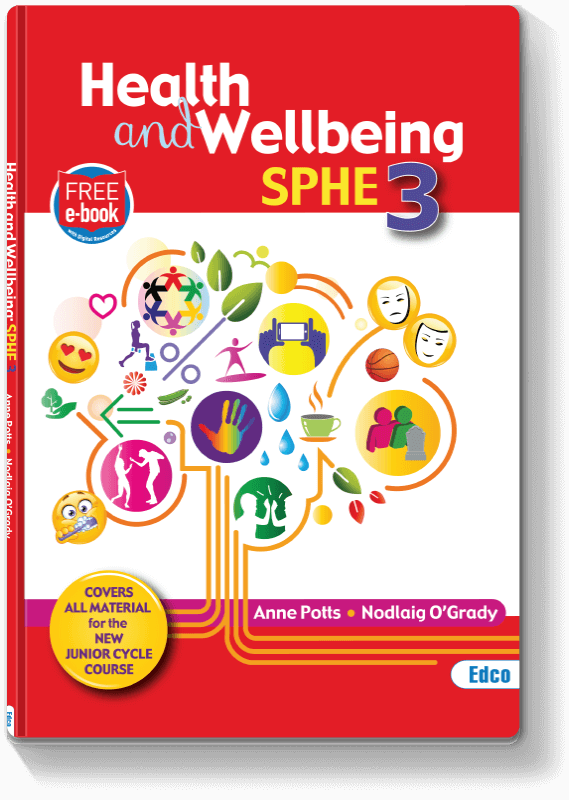Health and Wellbeing: SPHE 3 2018