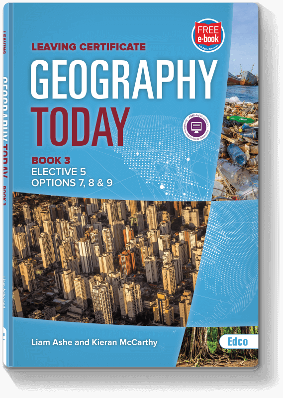 Geography Today 3 2018