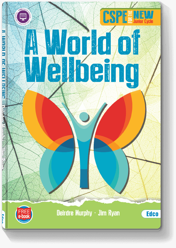 A World of Wellbeing 2018