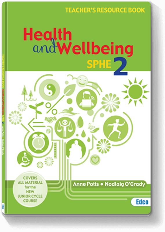 Health and Wellbeing: SPHE 2 - TRB 2018