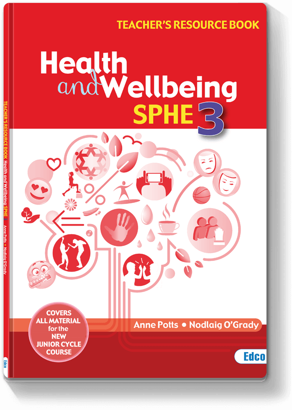 Health and Wellbeing: SPHE 3 - TRB 2018