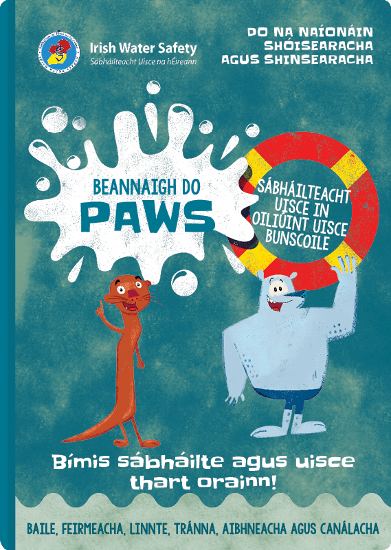 PAWS 1 - Irish