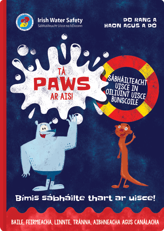 PAWS 2 - Irish