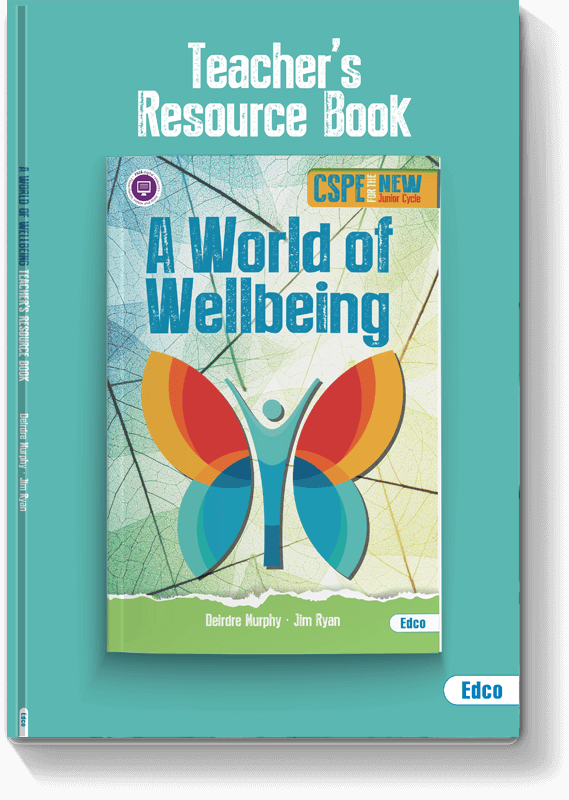 A World of Wellbeing - TRB 2018