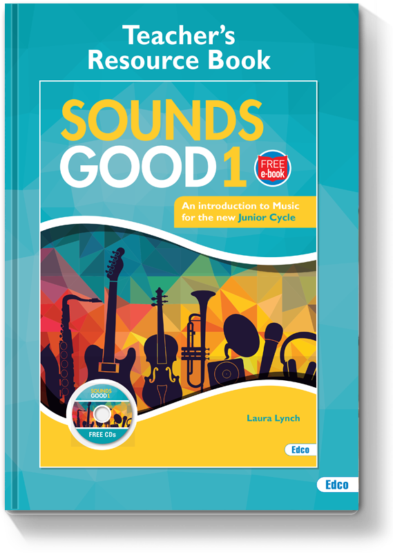 Sounds Good 1 - TRB 2018