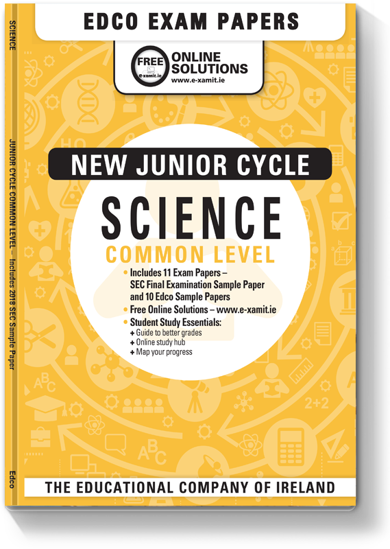 Science Exam Papers JC 2019