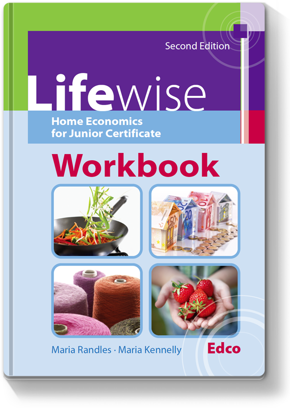 Lifewise Workbook 2nd Edition 2011
