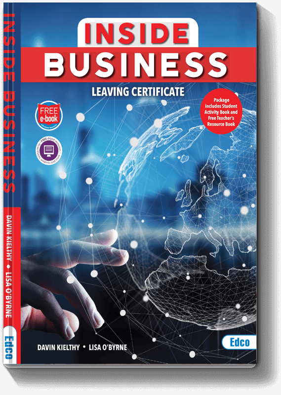 Inside Business 2019